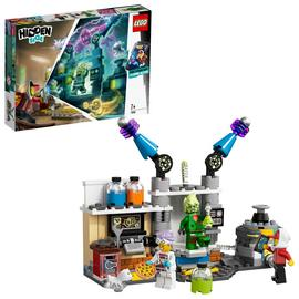 LEGO Hidden Side J.B.'s Ghost Lab  AR Games Set 70418