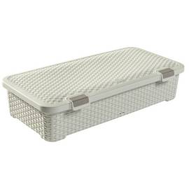 Buy Plastic Storage Boxes Units Online Argos