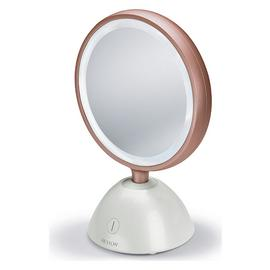 Revlon Ultimate Glow Cordless LED Beauty Mirror