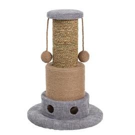 Cat Entertainer Scratcher