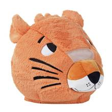 Adventure Is Out There Giant Tiger Head