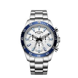 Rotary Men's Stainless Steel bracelet Watch