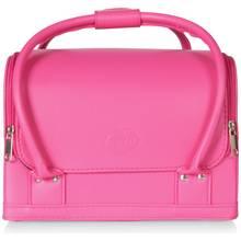 Rio Pink Professional Salon Cosmetics Case