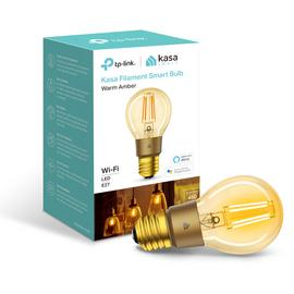 TP-Link KL60 Kasa Smart E27 Wi-Fi Dimmable Bulb