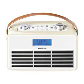 Bush Classic DAB Radio - Cream