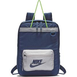 Nike Tanjun 15L Backpack - Midnight Navy Blue