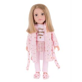 Chad Valley Designafriend Harriet Doll - 18inch/45cm