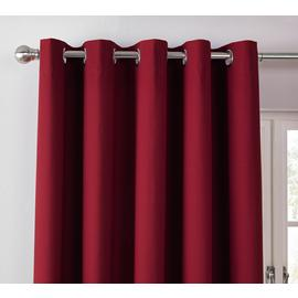 Argos Home Blackout Curtains