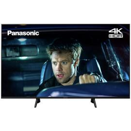 Panasonic 50 Inch TX-50GX700B Smart 4K HDR LED TV