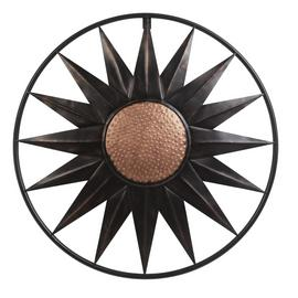 Argos Home Curated Living Star Flower Wall Decoration