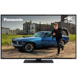 Panasonic 49 Inch TX-49GX550B Smart 4K HDR LED TV