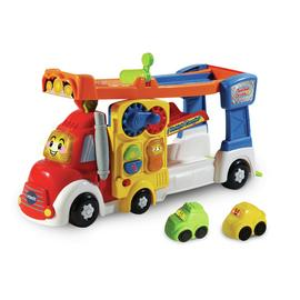 VTech Toot-Toot Big Vehicle Carrier