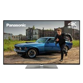 Panasonic 65 Inch TX-65GX560B Smart 4K TV with HDR