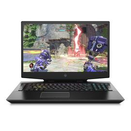 HP Omen 17.3in i7 16GB 1TB 256GB RTX2070 FHD Gaming Laptop