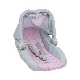 Chad Valley Tiny Treasures Doll's Car Seat Carrier