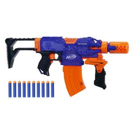 Nerf N-Strike Elite Stryfe CQ-10 Best Price and Cheapest