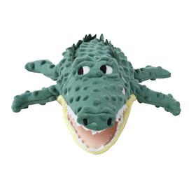 Adventure Is Out There Crocodile Hand Puppet