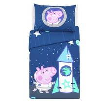 Peppa Pig George Pig Children's Bedding Set - Toddler