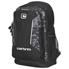 Carbrini Edge Geometric 19L Backpack - Camouflage