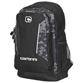 Carbrini Edge Geometric 19L Backpack - Camouflage