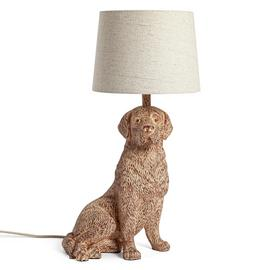 Habitat Larry The Labrador Table Lamp