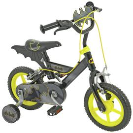 DC Comics Batman 12 Inch Kid's Bike