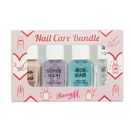 Barry M Nail Care Bundle