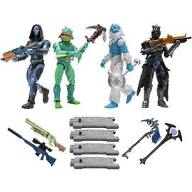 Fortnite Playsets and figures | Argos