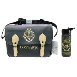 Harry Potter Lunch Bag & Bottle