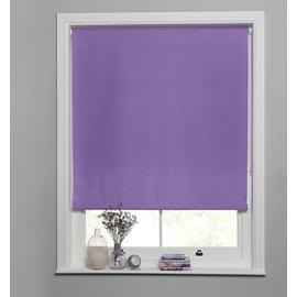 Argos Home Blackout Roller Blind - Lilac