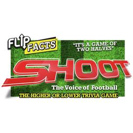 Ideal Flip Facts Shoot Game