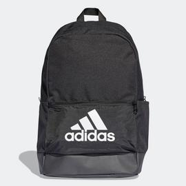 Adidas Classic Badge 24L Backpack - Black and White