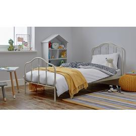 Argos Home Crystal Bed Frame