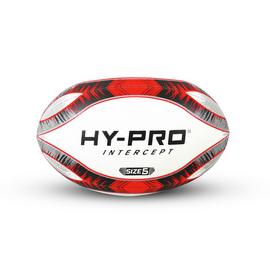 Hy-Pro Rugby Ball