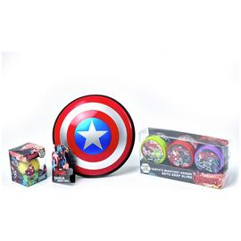 Disney Marvel Avengers Bath Time Bundle