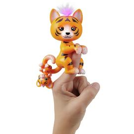 Fingerlings Purrfect Tiger - Benny