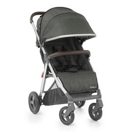 Oyster Zero Pushchair - Pepper