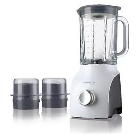 Kenwood BL607WH 1.6L Glass Jug Blender