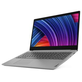 Lenovo IdeaPad 3i 15.6in i3 4GB 128GB Laptop & Microsoft 365