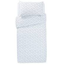Argos Home Single Heart Bedding Set