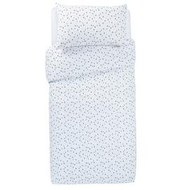 Argos Home Single Heart Bedding Set - Single