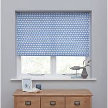 Argos Home Whale Moisture Resistant Roller Blind