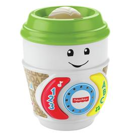 Fisher-Price On The Glow Coffee Cup