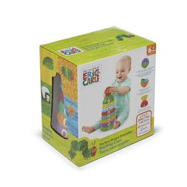 Very Hungry Caterpillar Stacking Toy