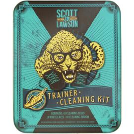 Scott & Lawson Trainer Cleaning Kit