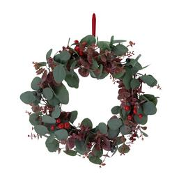 Argos Home Berry Christmas Wreath