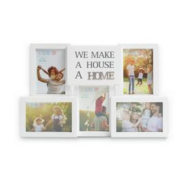 Celebrations Multi Aperture Photo Frame