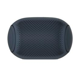LG XBOOM PL2 GO Bluetooth Portable Speaker - Black