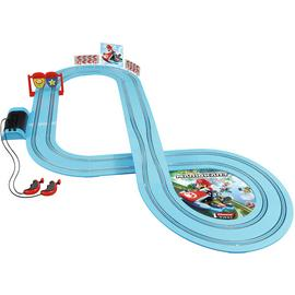 Carrera First Mario Car Racing Set