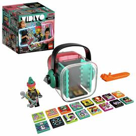 LEGO VIDIYO Punk Pirate BeatBox Music Video Maker Toy 43103